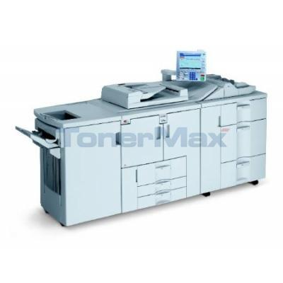 Gestetner Aficio MP 1350